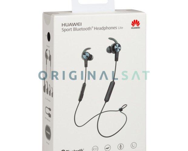 Auricular inalámbrico Bluetooth Huawei. Originales inalámbricos para mayor comodidad