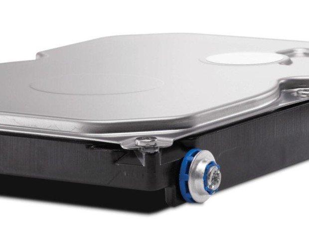 HP Unidad SATA de 1 TB. Maximice el rendimiento de los ordenadores HP profesionales