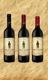 Vinos D.O. La Rioja. Vinos de La Rioja a todo el mundo