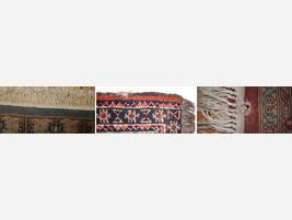 limpieza y restauración de alfombras - proveedores