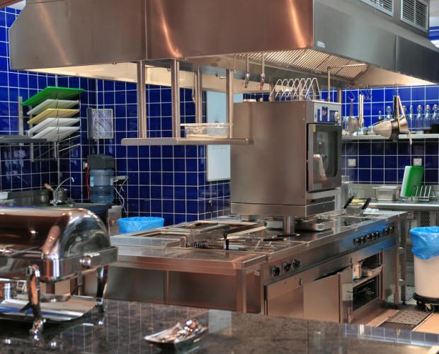 Cocinas Industriales.Servicios óptimos