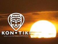 Spot Kon-Tiki