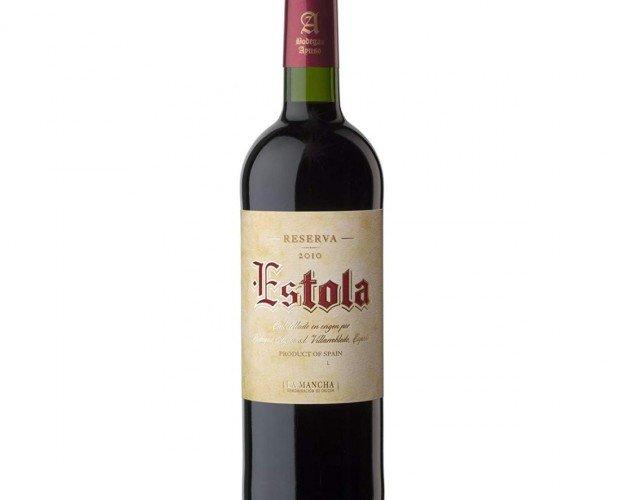 Vestola Reserva. Contamos con excelentes vinos