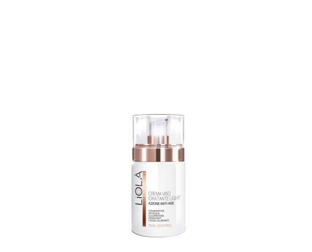 Crema facial hidratante. Reduce la profundidad de las arrugas