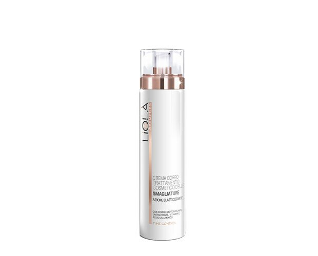 Antiestrias Naturales.Aumenta el tono de la piel gracias al aumento de la síntesis de colágeno y elastina.