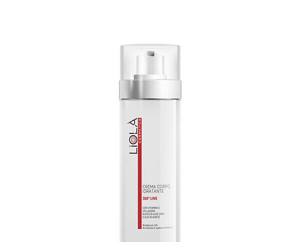 Crema corporal hidratante. Hidrata profundamente la piel, dándole tono y elasticidad.