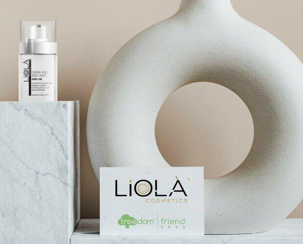 Liola Cosmetics. Ponemos a tu disposición cosméticos de lujos fabricados en Italia