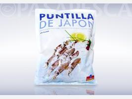 Puntilla de Japón