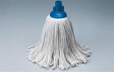 Artículos de limpieza. Mopas, barredoras, fregonas