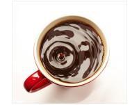 Gota de café