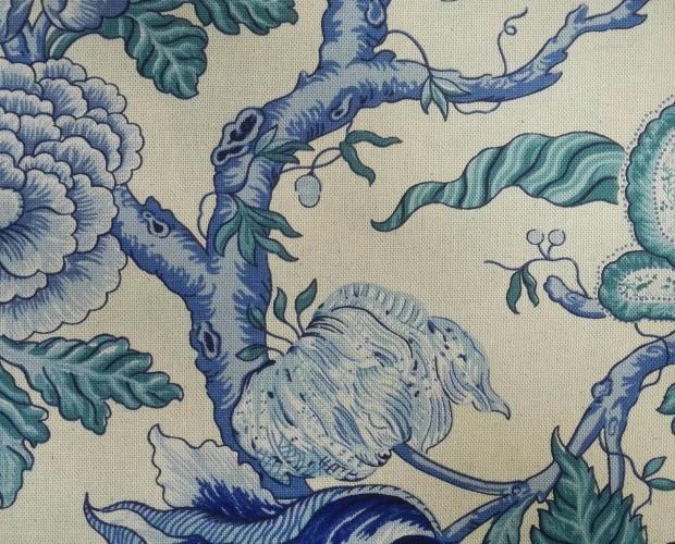 Telas para tapicería. Disponemos de un amplio abanico de patrones, colores y tamaños.