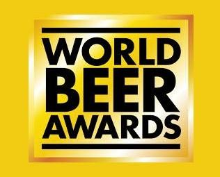 World Beer Awards. Premios