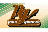 Distribuciones Paco Gamero