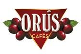 Cafés Orús