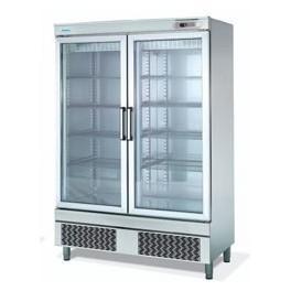 Equipos de frío comercial. Armarios refrigeradores y congeladores