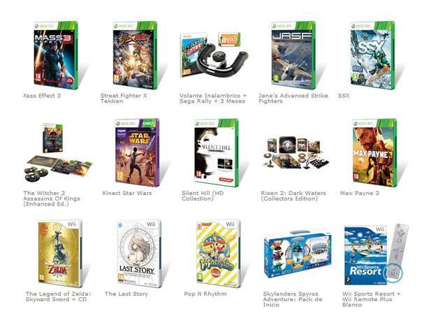 Videojuegos. Juegos de aventura gráfica, de arcade, simuladores