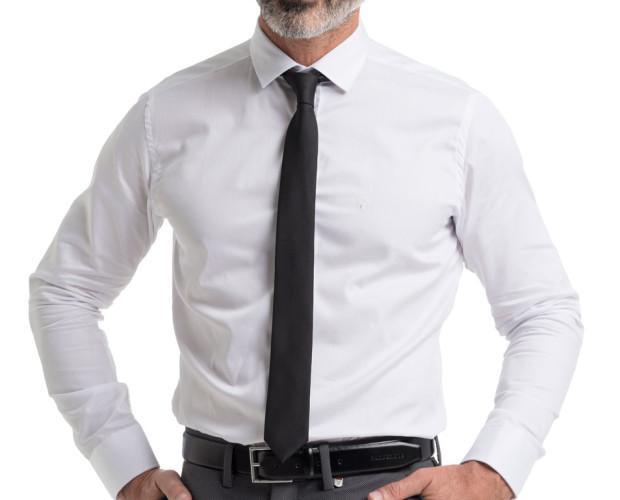 Camisa de Ceremonia. Camisa ceremonia o formal para Hombre en stock
