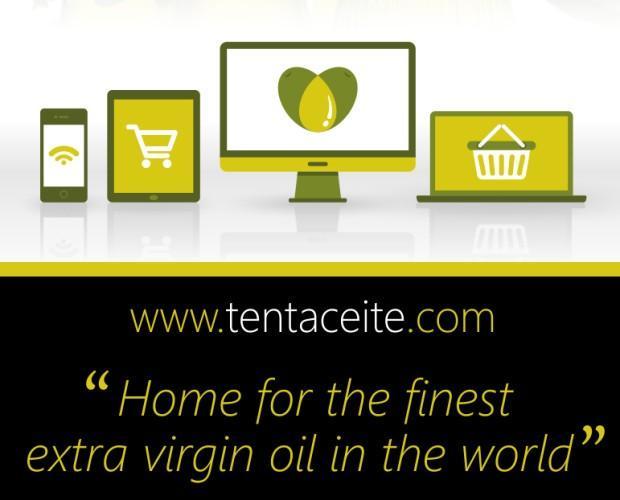 Tienda online. El mejor AOVE del mundo