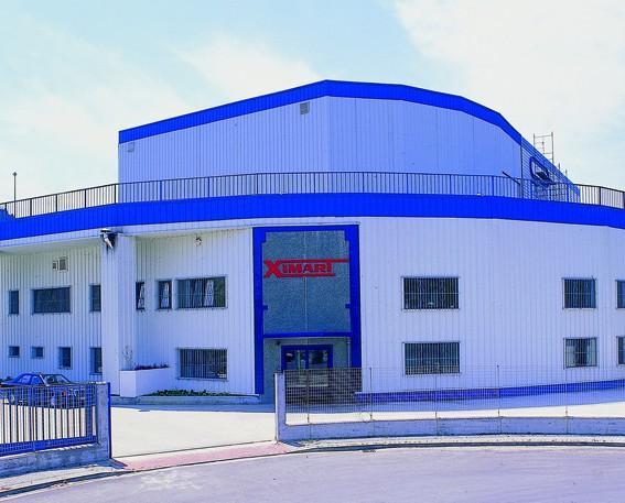 Laboratorios Ximart. 60 años profesionalidad en el mundo de la cosmética