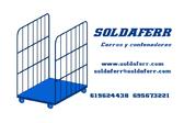 Soldaferr
