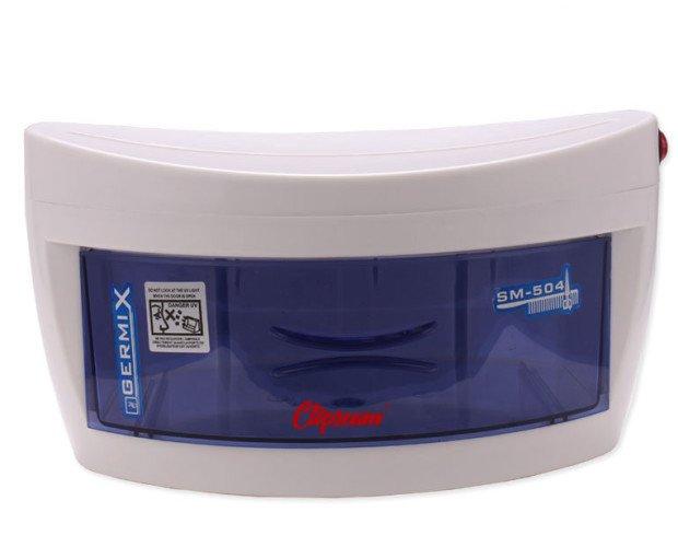 Lámparas Ultravioleta para Desinfección.Cajón de luz UVC, para desinfección de artículos, elimina virus y bacterias