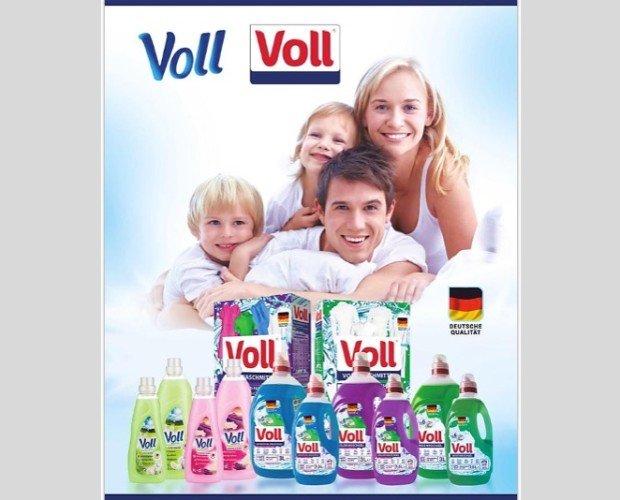 VOLL. Productos de limpieza del hogar marca Voll