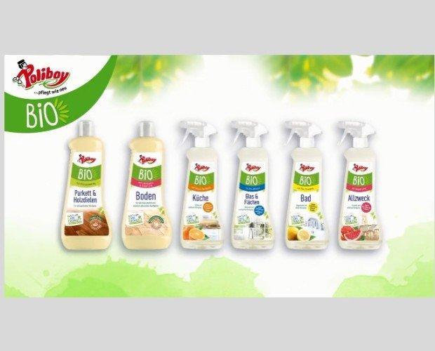 POLIBOY. Los mejores productos para limpiar tu hogar