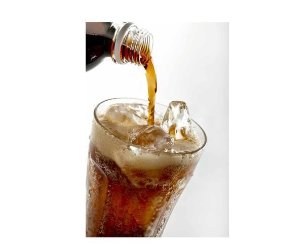 Refrescos de Marcas Clásicas.Refrescos de 2 litros y lata.
