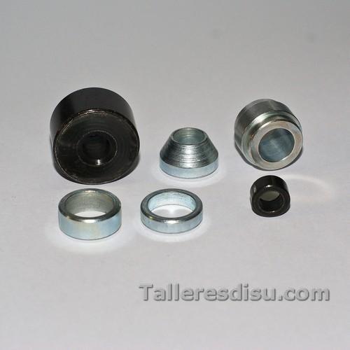 Materiales Metálicos.Materiales de primera calidad