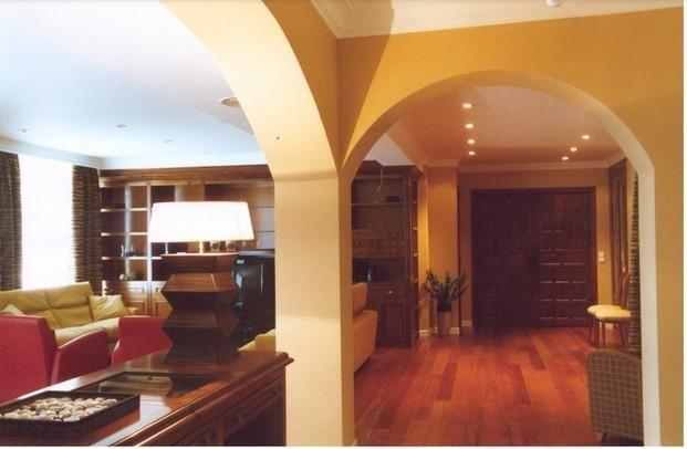 Apartamento en Ávila. Decoración y reforma completa