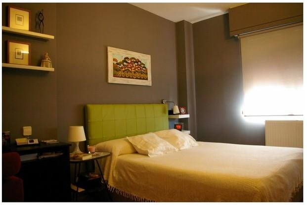 Otro apartamento en Madrid. Diseño total del apartamento