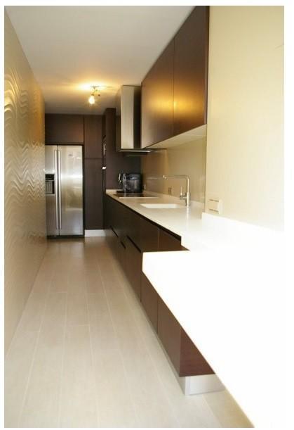 Otro apartamento en Madrid. Reforma completa del apartamento