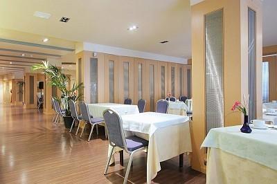Decoración para hostelería. Diseño interior de hotel