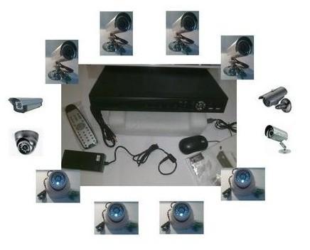 Sistemas de Videovigilancia.Sepa lo que pasa a todo momento