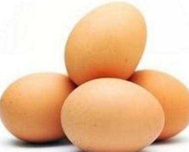 Huevos frescos. Huevos