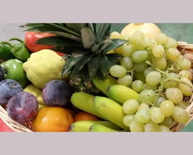 Manzanas.Variedad y frescura nos caracterizan