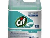 Cif Professional Oxy-Gel