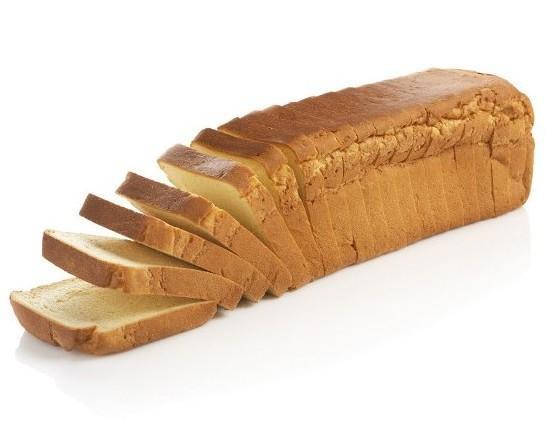 Pan de molde brioche. Peso: 1050 gramos
