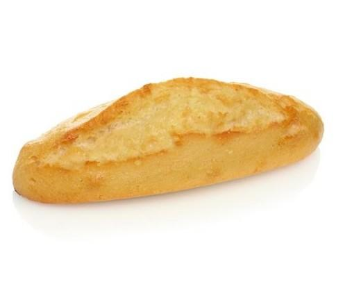 Panecillos sin gluten. Panecillo sin gluten de 55 gramos