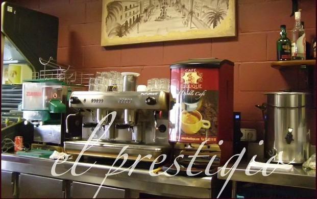 Café Artesanal. Sabor y aroma inigualable.