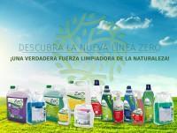 Limpiadores eco