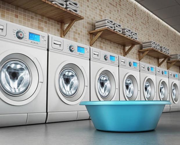 Equipos de Lavandería Industrial.Sistemas de dosificación automática, detergentes