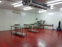 Sala de producción
