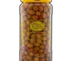 Aceitunas.Envase: 2,65 kg