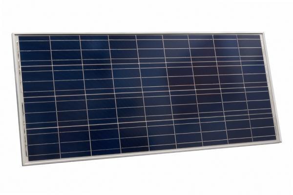 Paneles solares. Con cristal templado antirreflectante