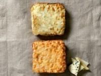 Croque de jamón y queso