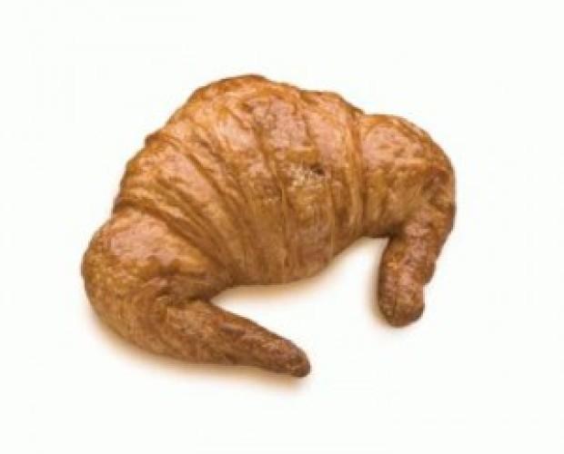 Bollería Dulce. Croissant Artesanito