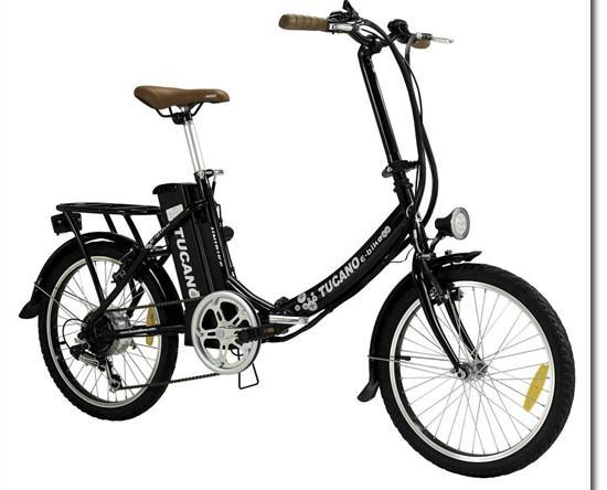 Bicicletas Eléctricas.Plegables