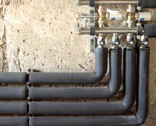 Instaladores de Gas.Servicios integrales de instalación de gas