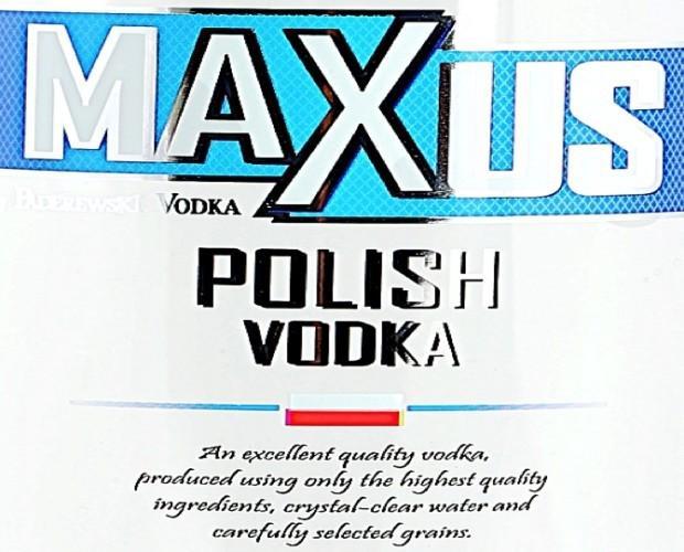 Vodka.Vodka polaca